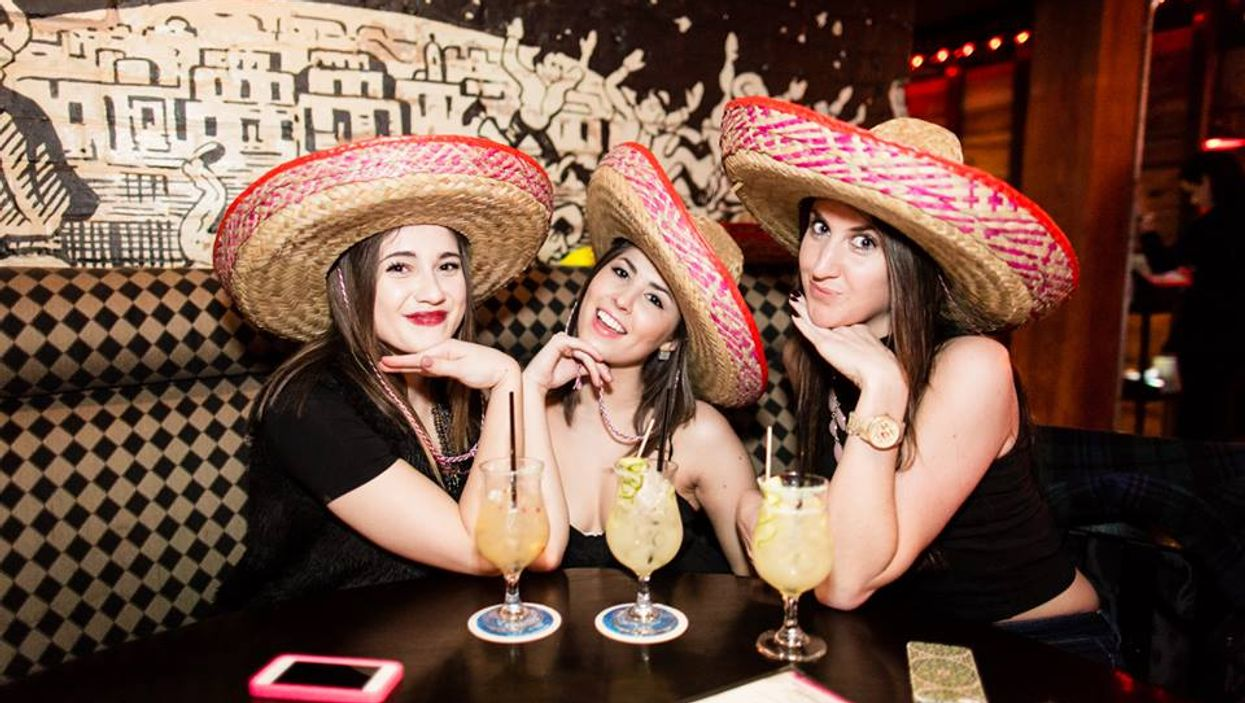 Toronto's Best Mexican Food and Drinks for Cinco de Mayo