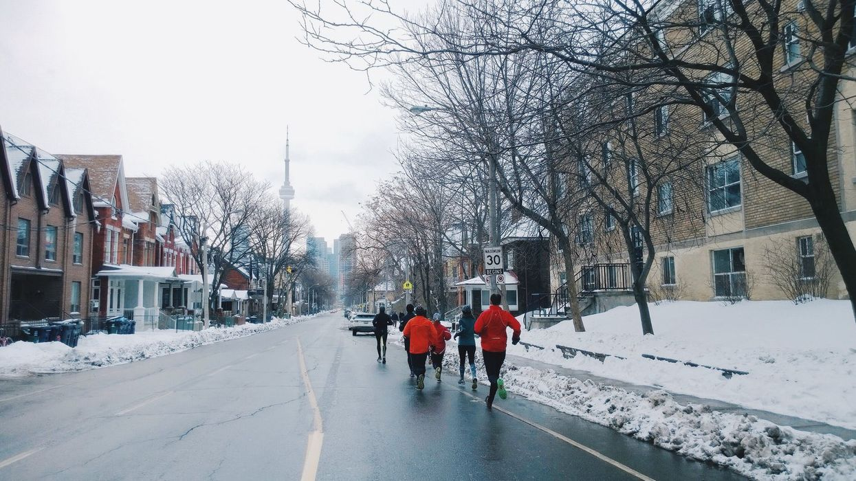 6 Ways To Get Fit In Toronto Without Going To The Gym