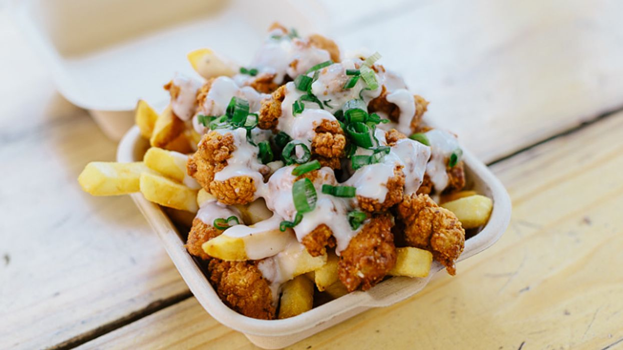 Probably The Best Poutine Restaurants In Toronto