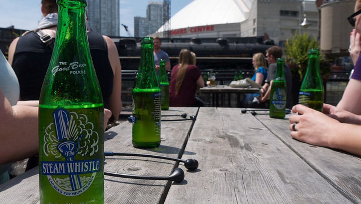 Probably The Best Breweries In Toronto