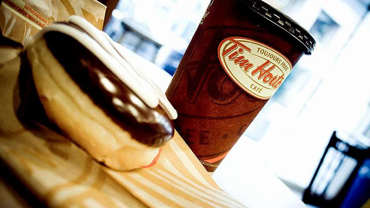 Discontinued Tim Hortons Products They Need To Bring Back