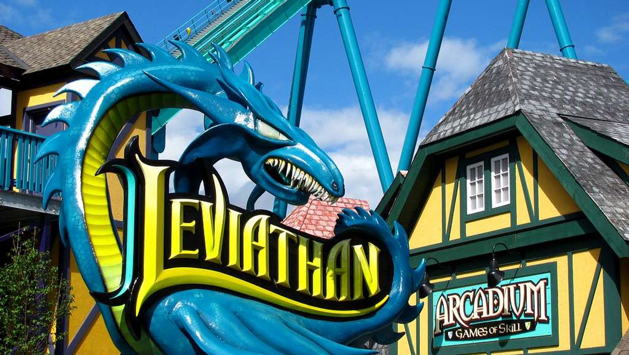 10 Things You Didn't Know About Canada's Wonderland