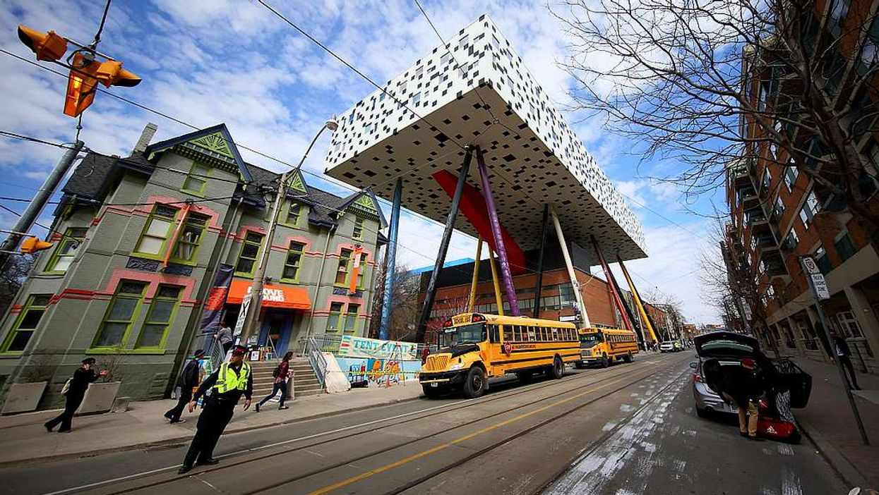 5 Reasons Why Toronto Is The Best Place For Creative Students