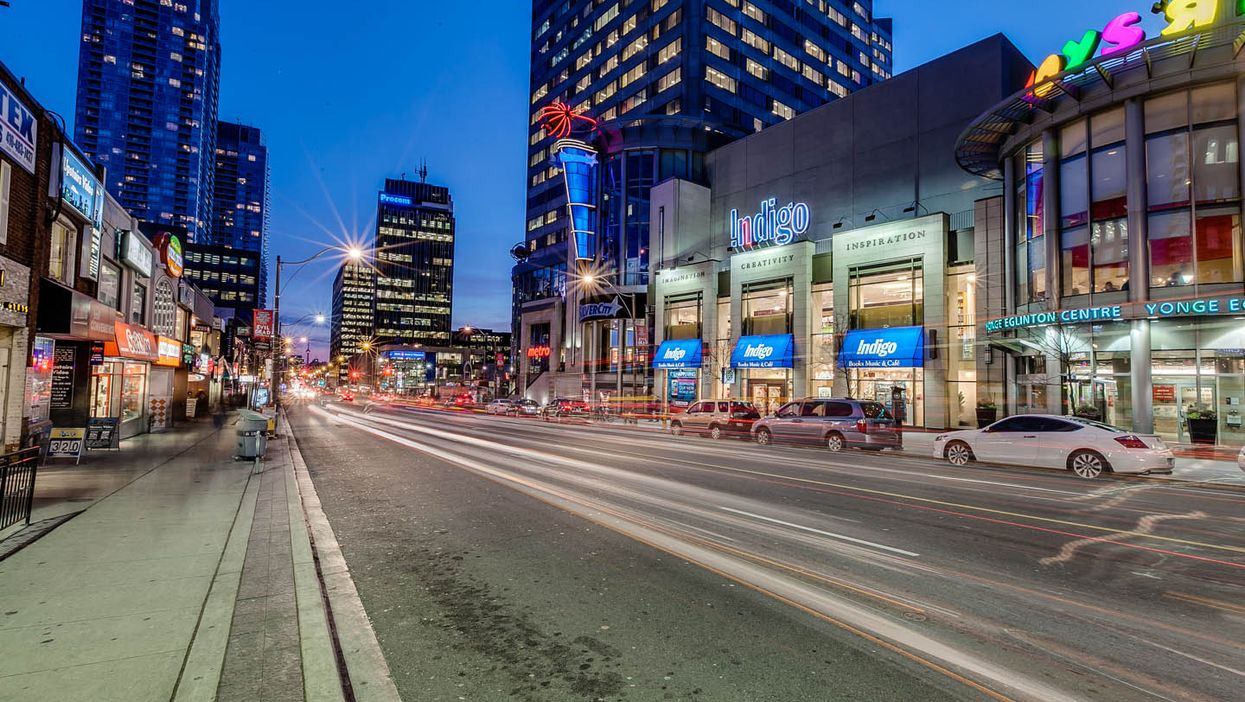 7 Reasons Why Yonge And Eg Will Impress You