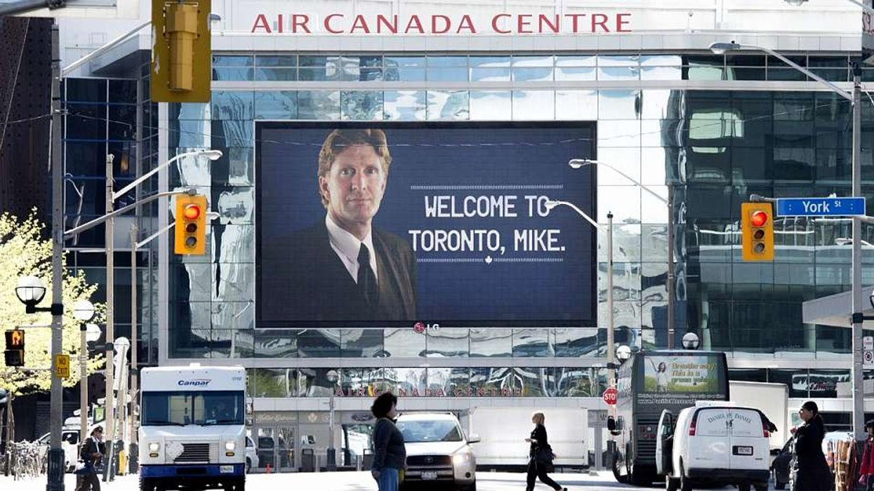 4 Solid Reasons Why Mike Babcock Might Just Save Our Leafs