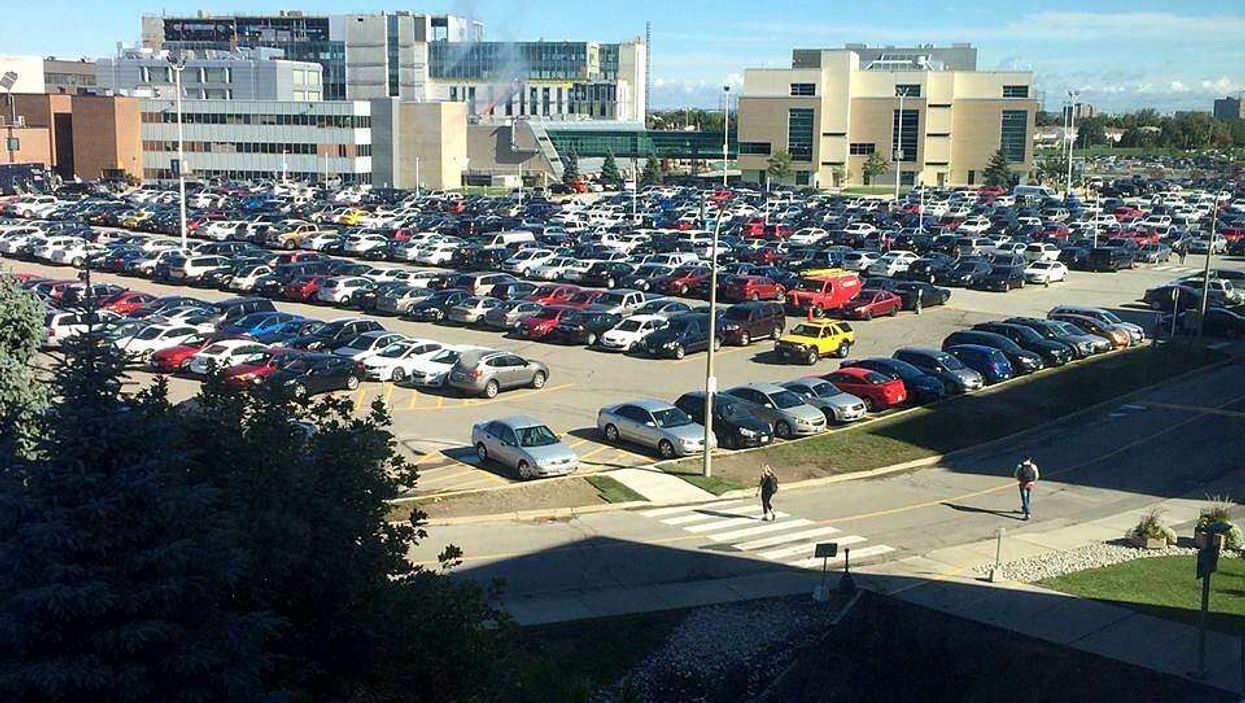 13 Struggles Only Humber Students Will Understand
