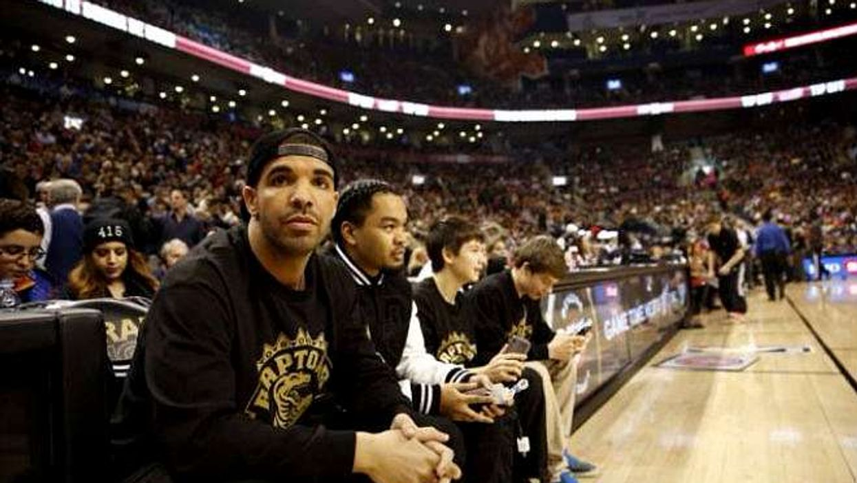 10 Places You Will Definitely Maybe Spot Drake In Toronto