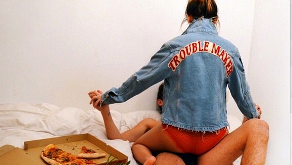 7 Ways Every Toronto Girl Can Survive A One-Night Stand