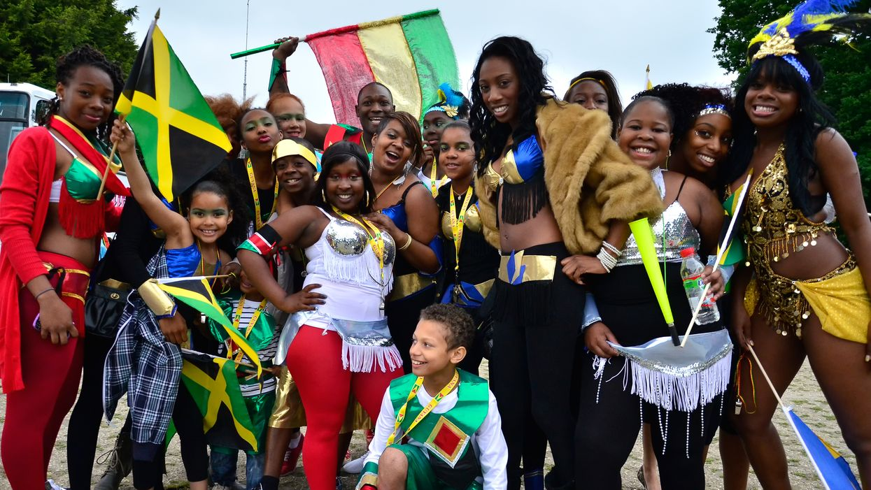 6 Torontonian Slang Words From The Jamaican Vocabulary And What They Really Mean