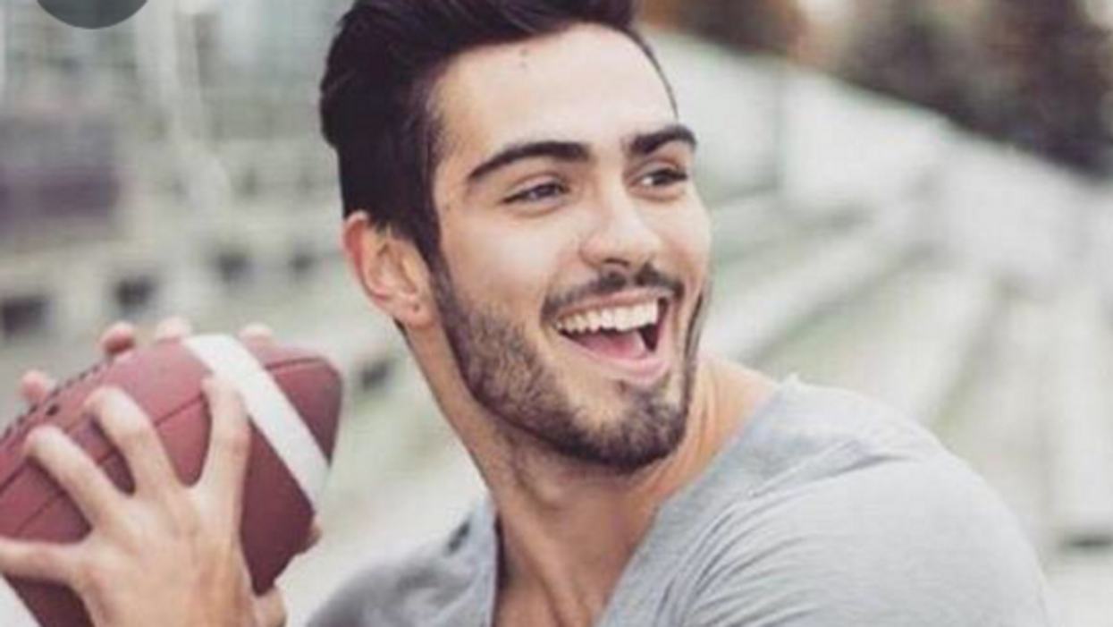 25 Hottest Guys On Tinder In Toronto This Week