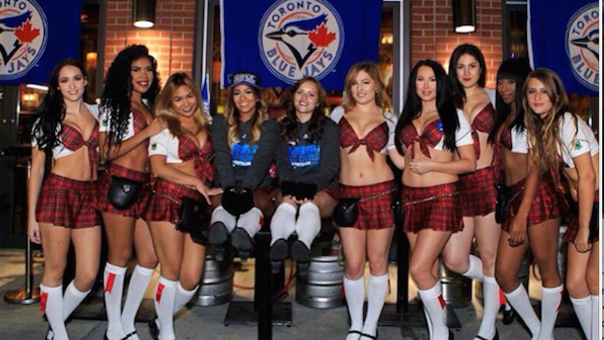 13 Struggles Toronto Servers Know Too Well