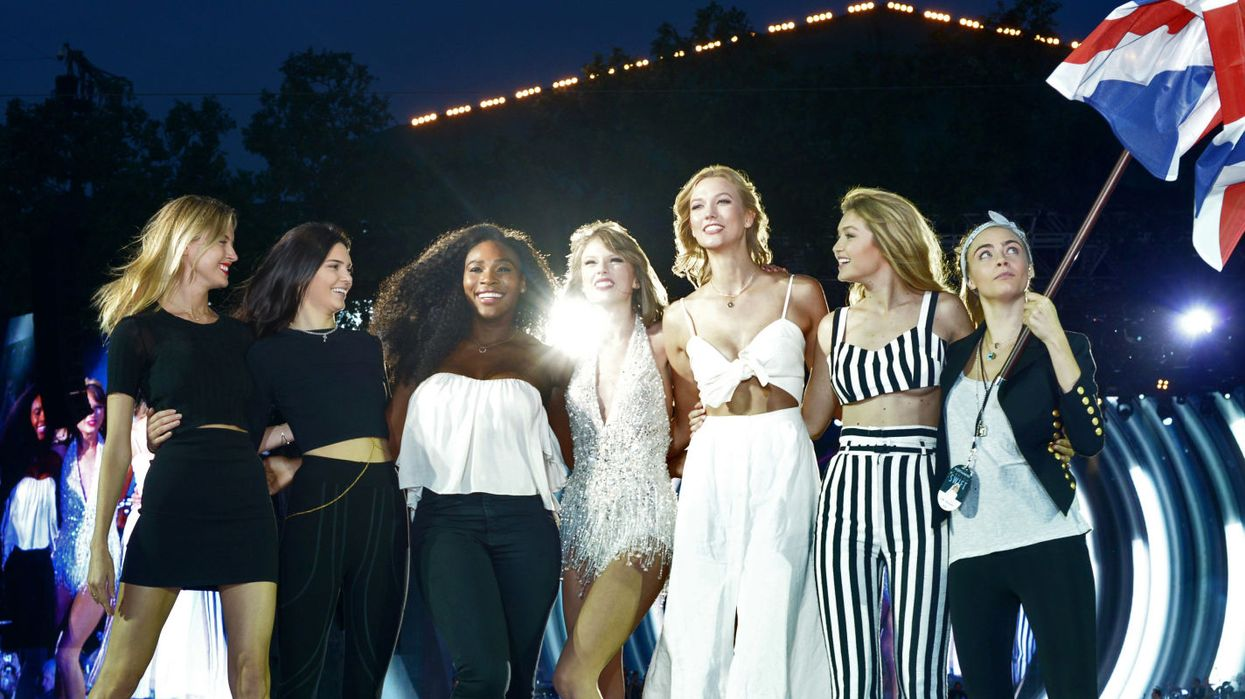 8 People Taylor Swift Will Definitely Maybe Bring On Stage In Toronto