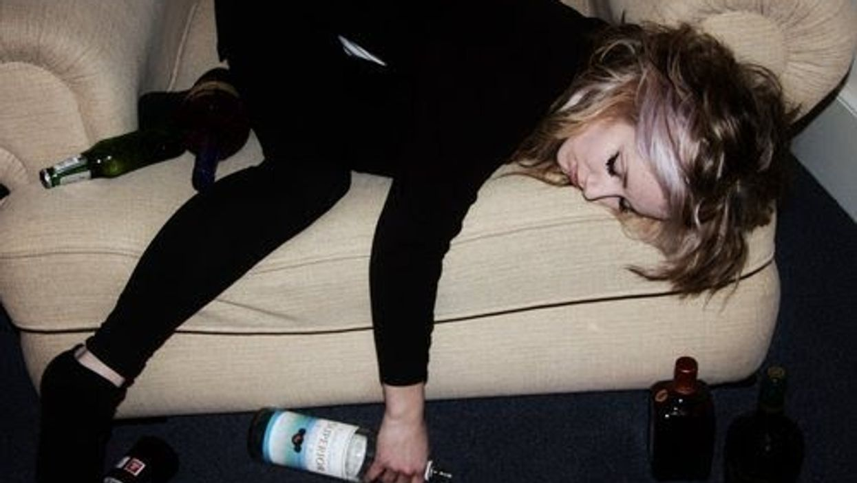 7 Absolute Worst Things That Could Happen In Toronto When You're Hungover