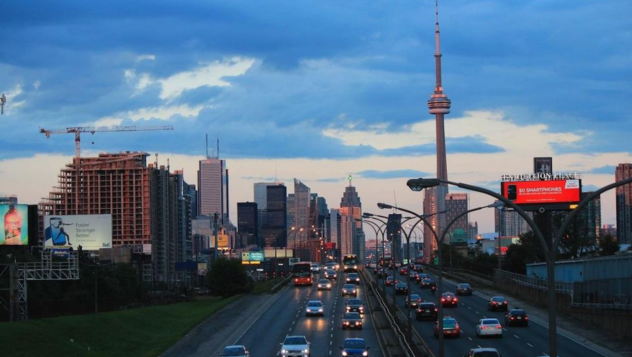 Here's How You Can Save Uber From Disappearing In Toronto
