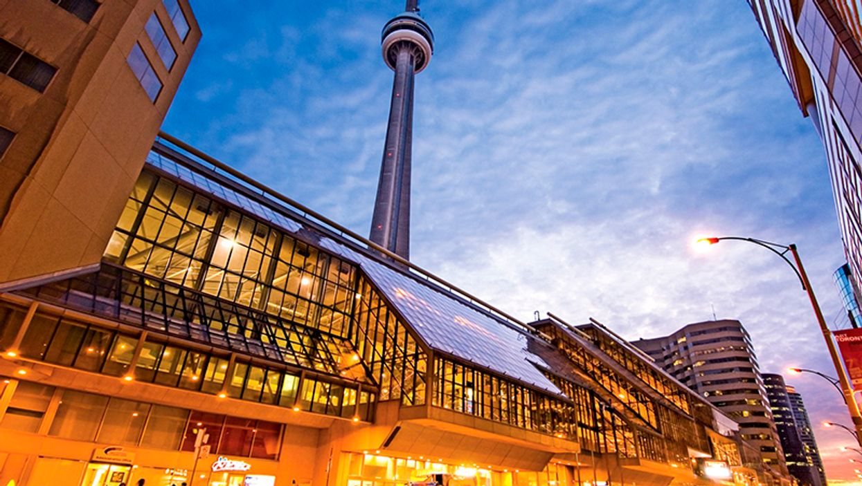 """Toronto's Convention Centre Is Hosting A FREE """"Study Abroad And Travel"""" Fair"""