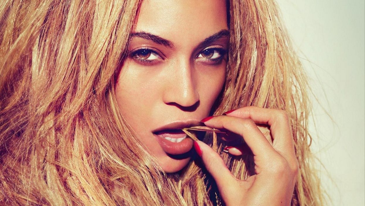 8 Reasons Why Beyonce Might Actually Be From Toronto