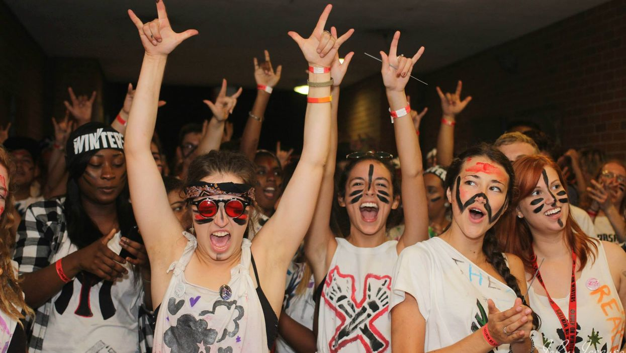 16 Telltale Signs You're A Clueless First Year Student At York University