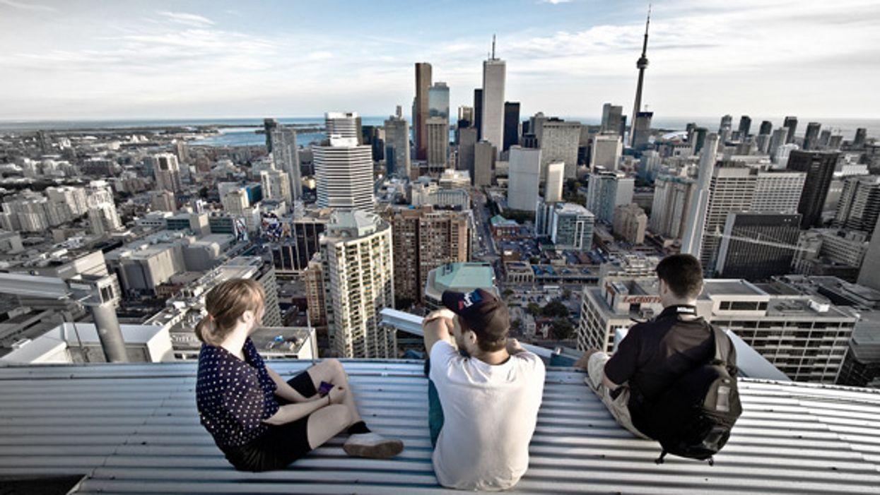 11 Things Torontonians Often Need To Explain To Tourists