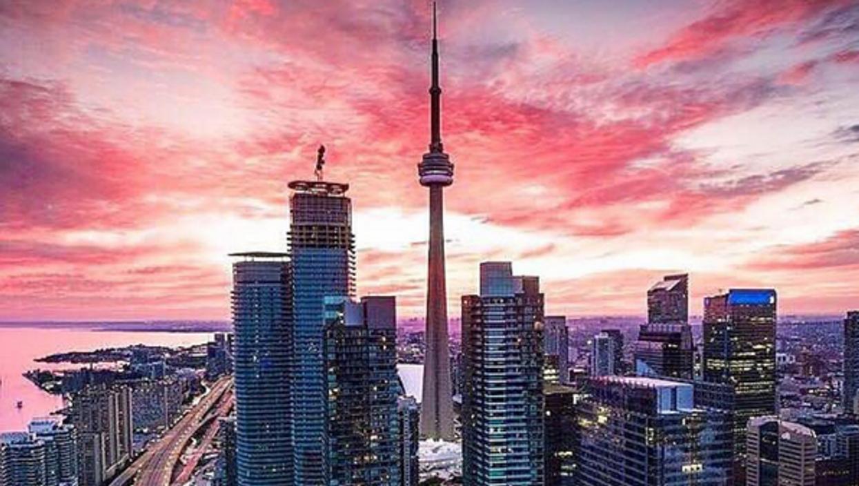 24 Toronto Areas Described In 6 Words