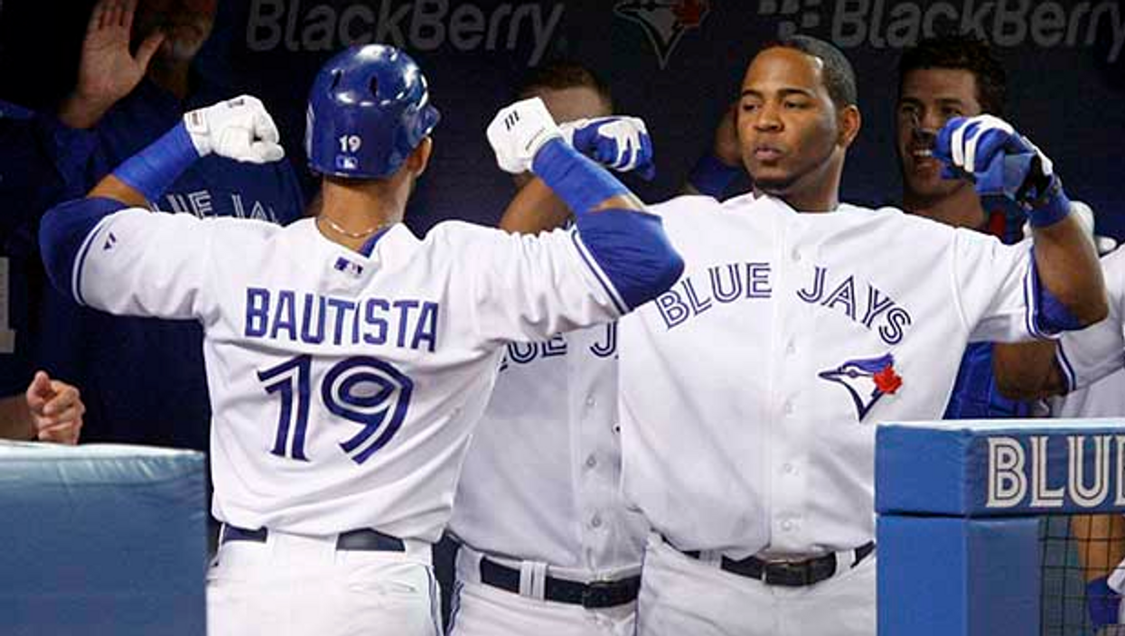 Man Asks To Be Arrested To Watch The Blue Jays Game In Jail