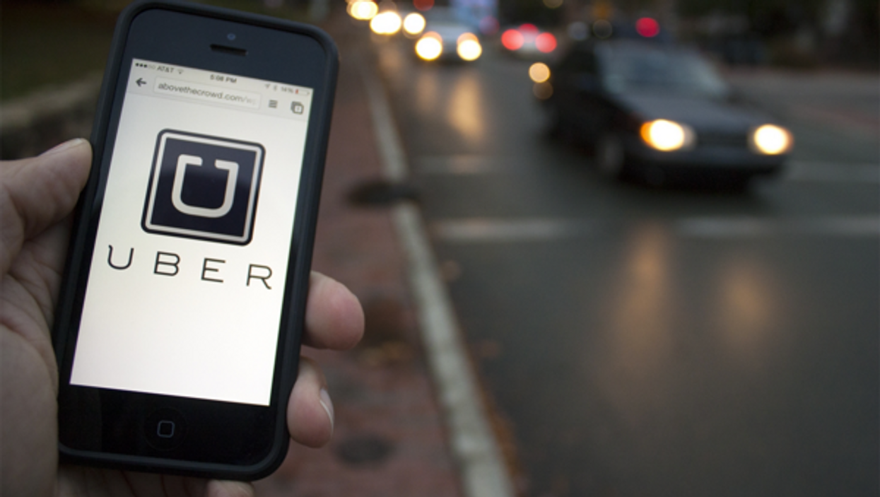Uber Offers Free Rides To And From The Polling Stations Today