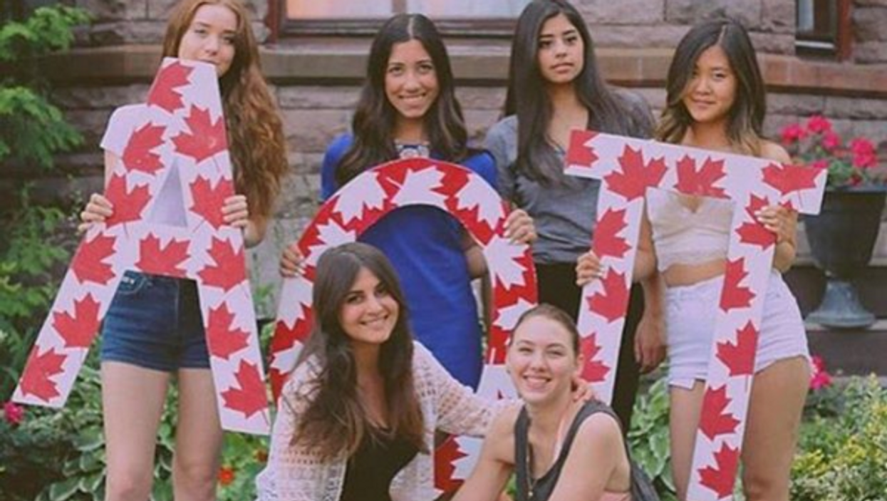 18 Reasons Why UofT Is Better Than Ryerson