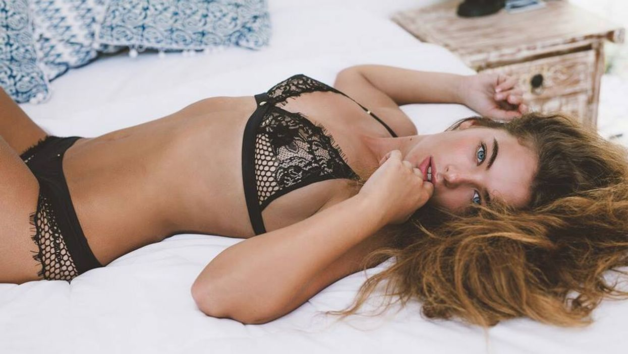 Gooseberry Intimates Is Now Available In Toronto