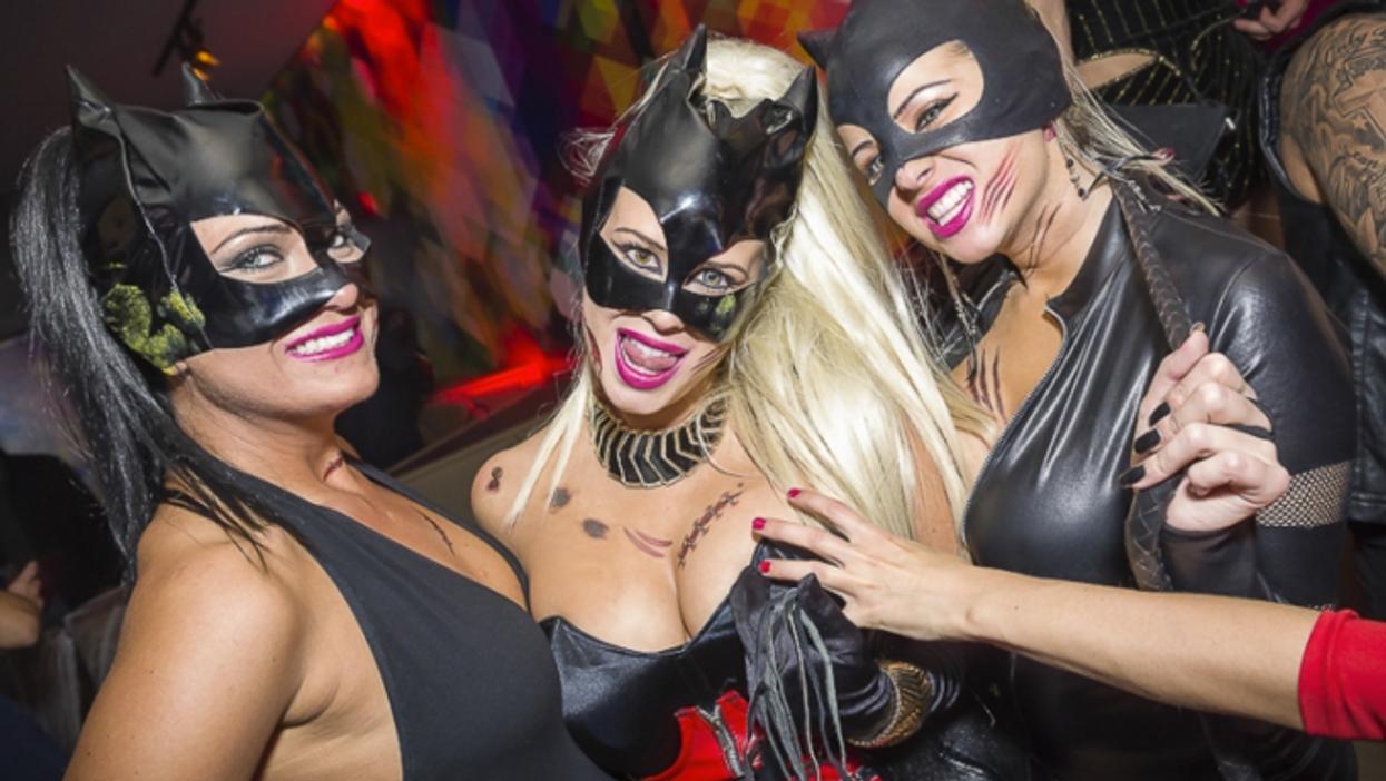 11 Halloween Costumes Straight Outta The 6ix