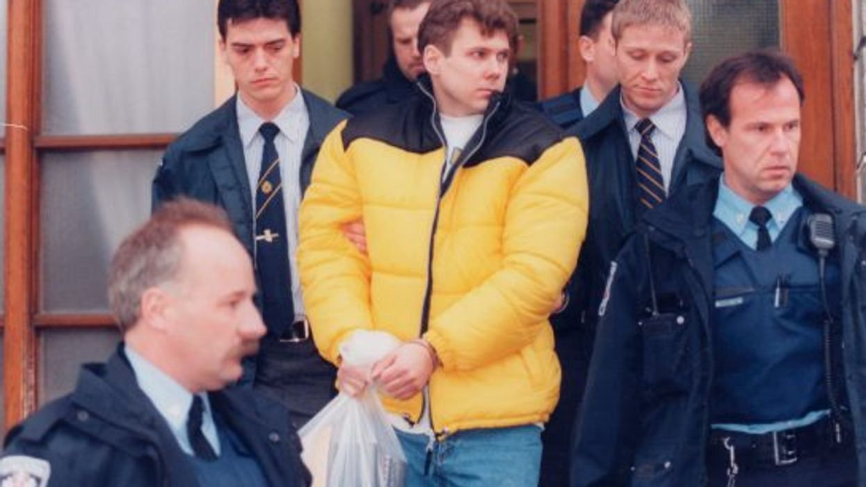 The 8 Most Notorious Criminals In Ontario's History