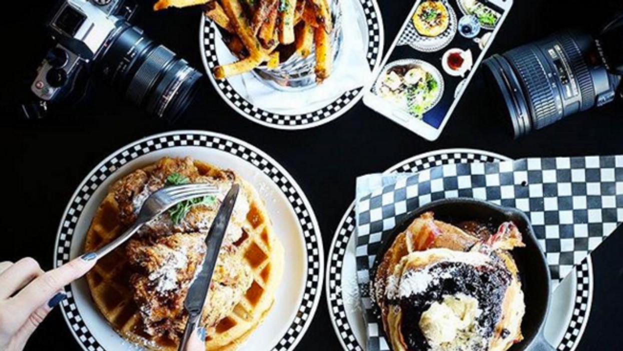 41 Bucketlist Restaurants Every True Torontonian Needs To Try