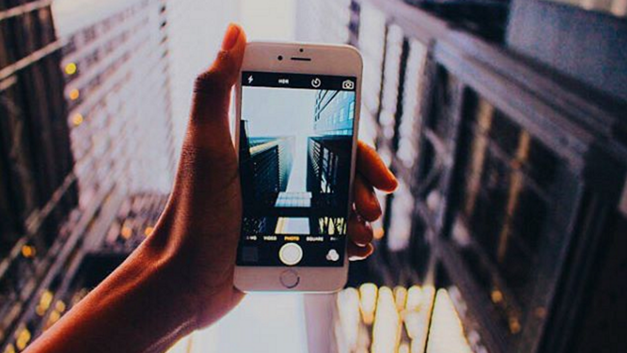 10 Unusual Spots To Take A Cool Instagram Photo In Toronto