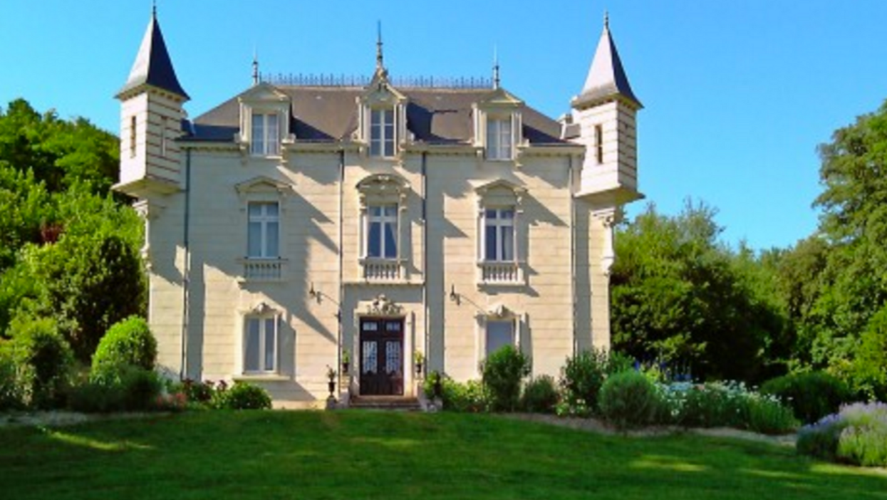5 Castles That Cost Less Than A Condo In Toronto
