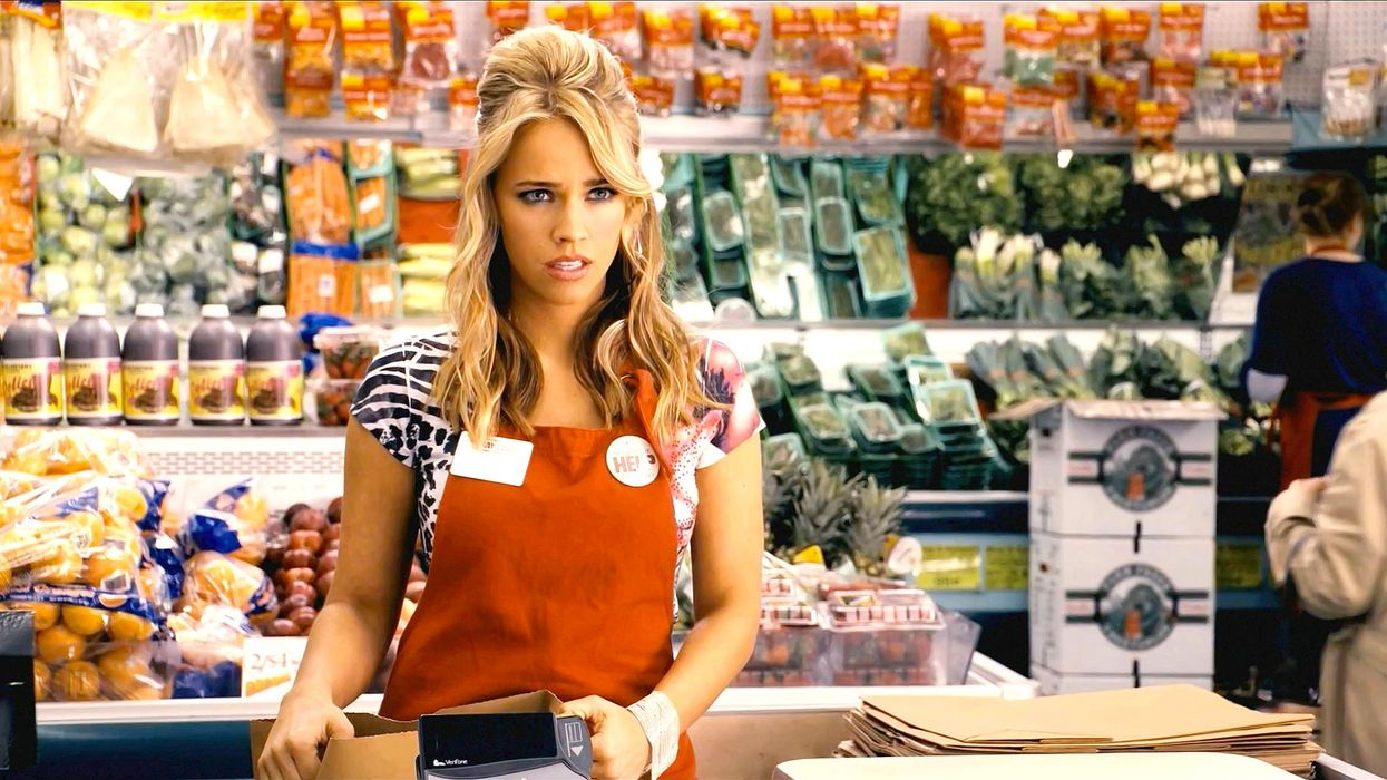 20 Things All Cashiers Hate About Shoppers