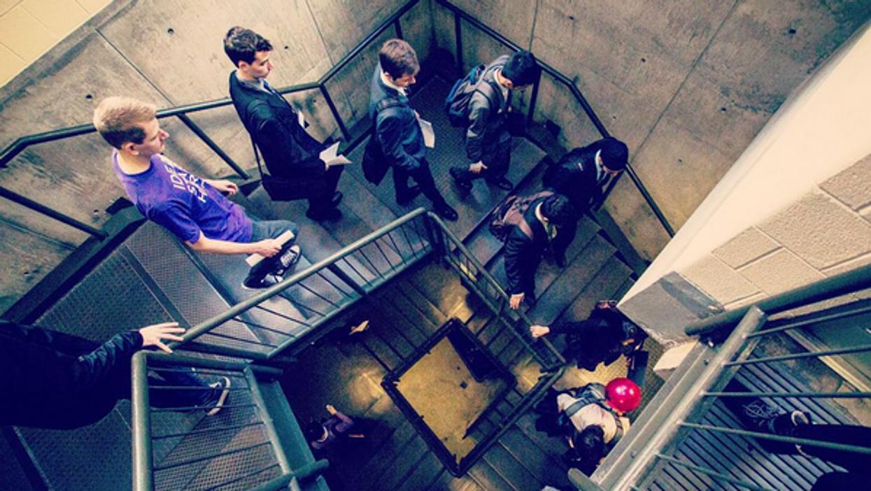21 Stresses Of Exam Season Every UWaterloo Student Experiences