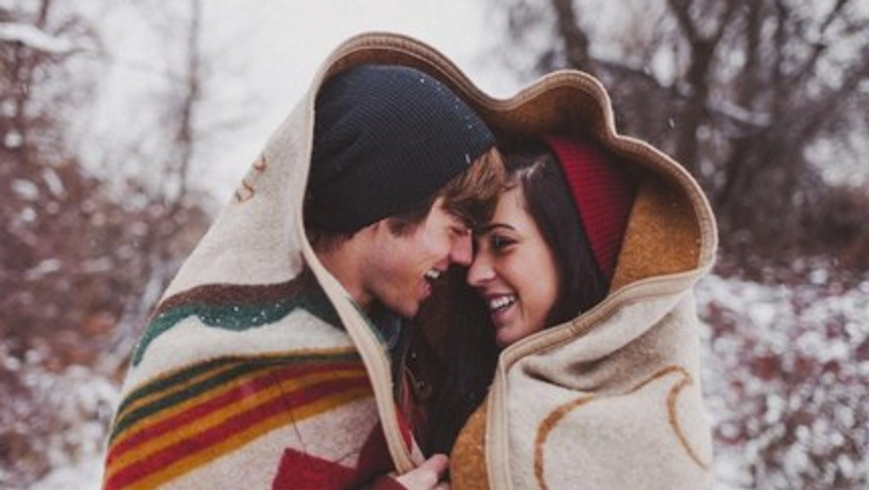 7 Holiday Gifts For the Boyfriend Who's Impossible To Shop For