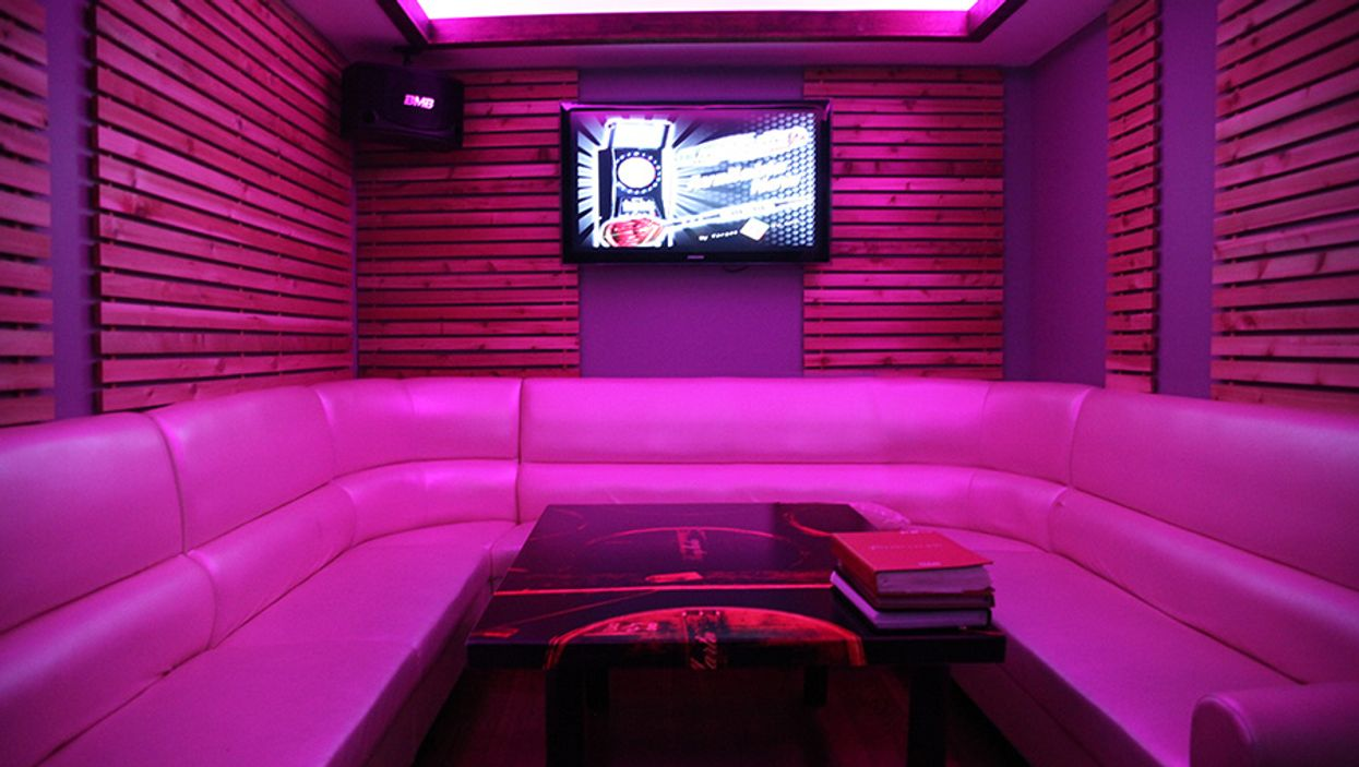 The 12 Best Places To Go For Karaoke In Toronto
