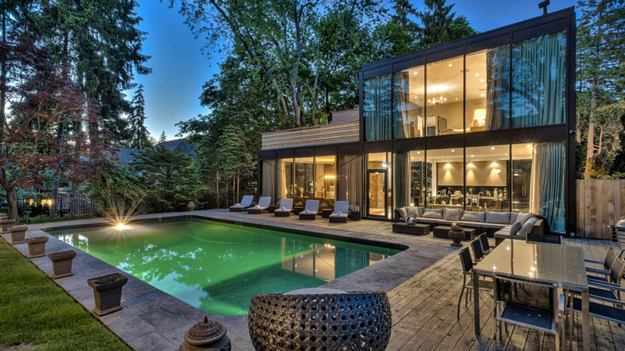 7 Of The Most Expensive Houses For Sale In Toronto Right Now