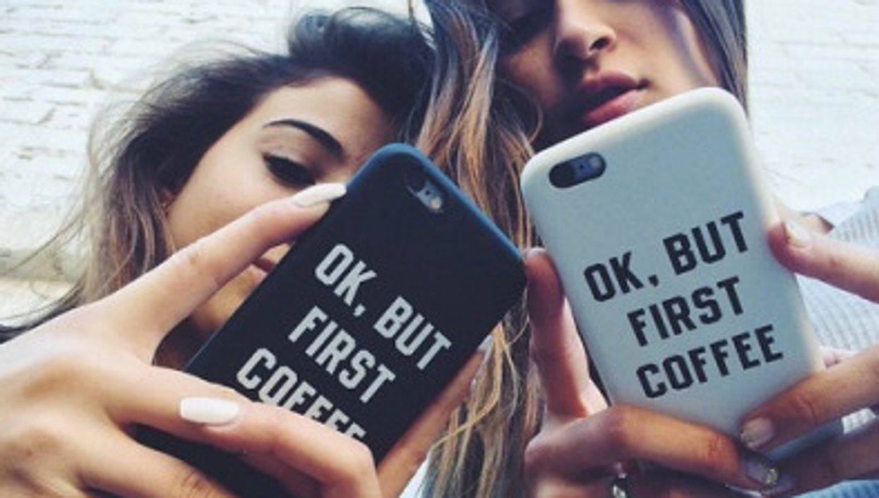12 Texts Every Torontonian Has Sent At Least Twice