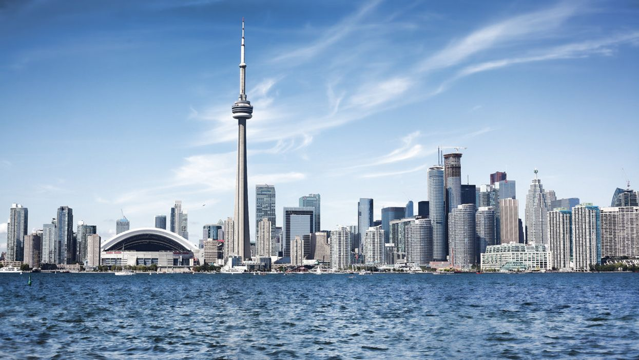 Toronto Ranked The #2 City In The World By The Guy Who's Been To Every Country