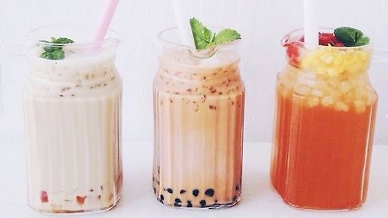 10 Best Bubble Tea Spots In Toronto To Indulge In The Cutest Drink Ever