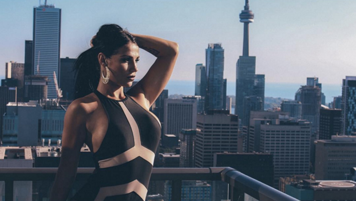 8 Of Toronto's Top Social Fitness Influencers