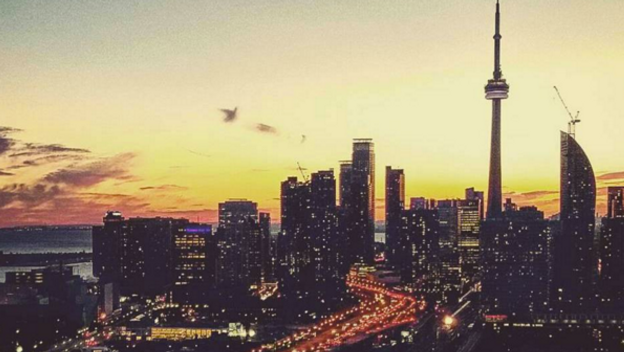 Toronto Ranked #1 Best City In The World To Live