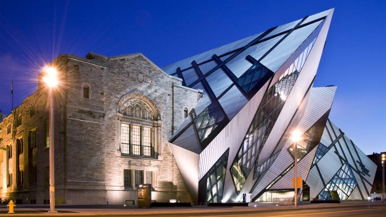 The 25 Most Breathtaking Buildings And Structures In Toronto
