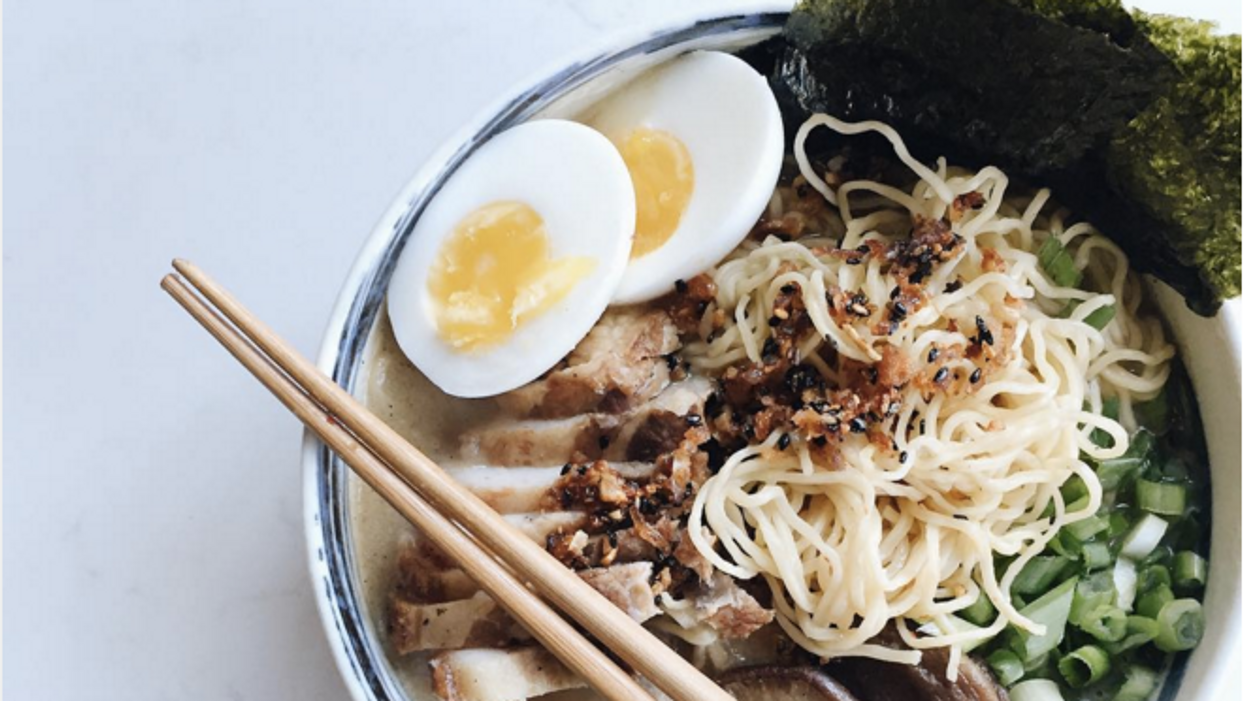 6 Best Toronto Ramen Places To Warm You Up