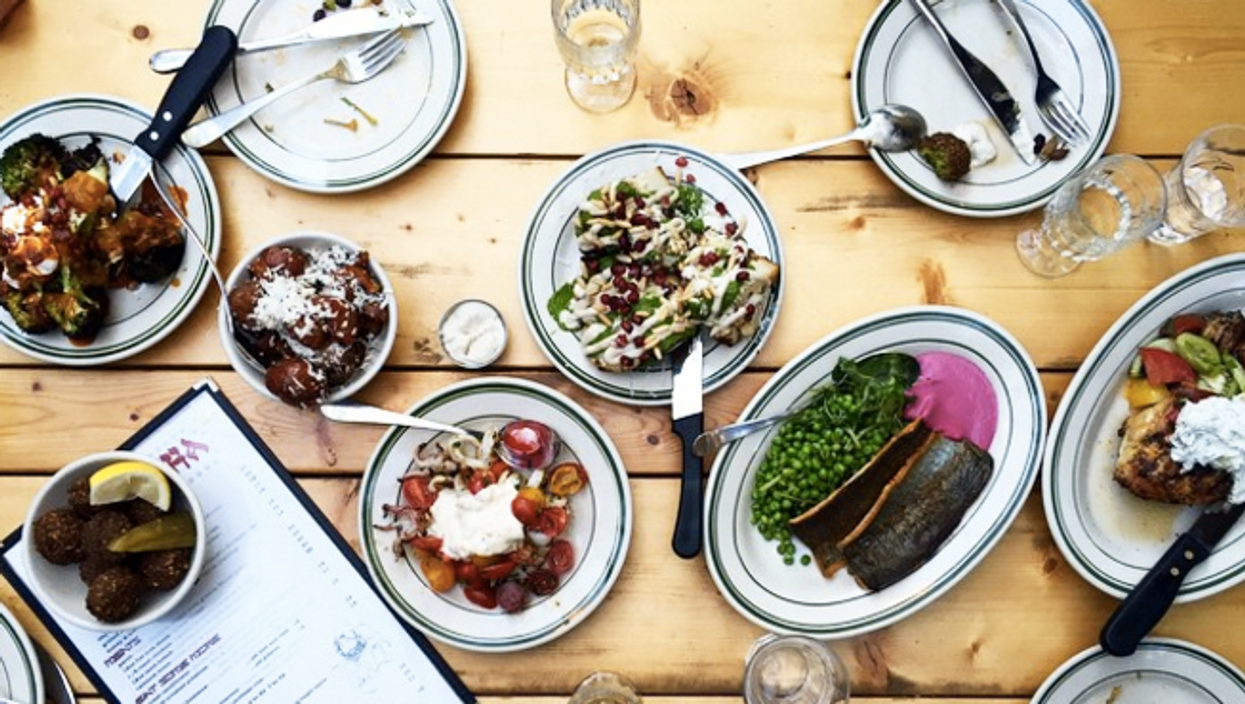 8 Restaurants That Are Worth The Trip To The Annex