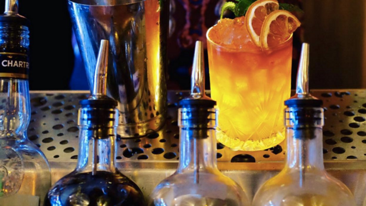 The 7 Best Drinks You Must Have In Toronto