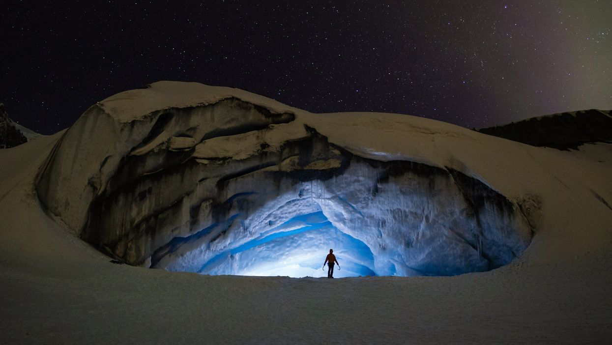 12 Surreal Places In Canada You Won't Believe Really Exist