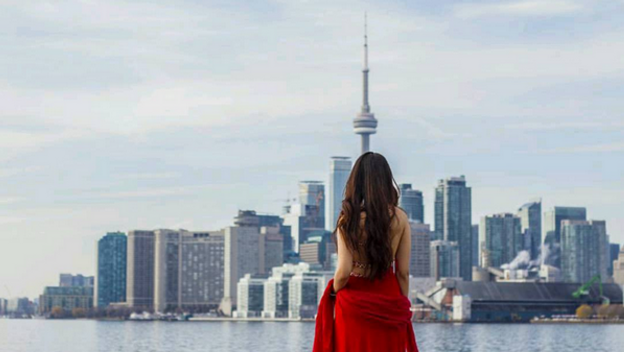 8 Bizarre Things You Probably Didn't Know About Toronto