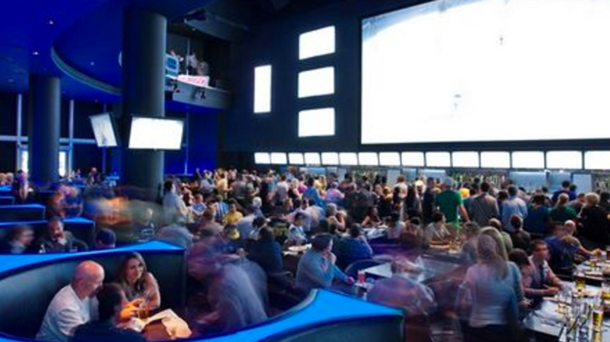 10 Best Places In Toronto To Watch The Super Bowl