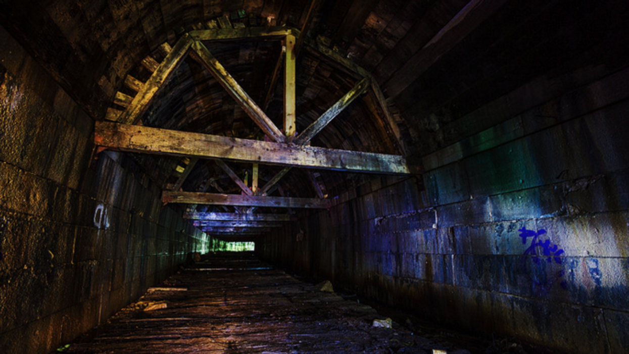 8 Creepy Abandoned Places You Can Visit In Ontario